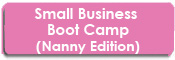 Small Business Boot Camp for Nanny