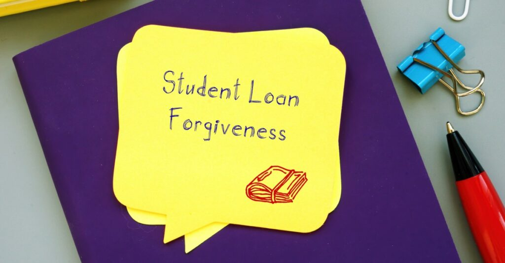 Why Student Loan Forgiveness Is Crucial for Entrepreneurs