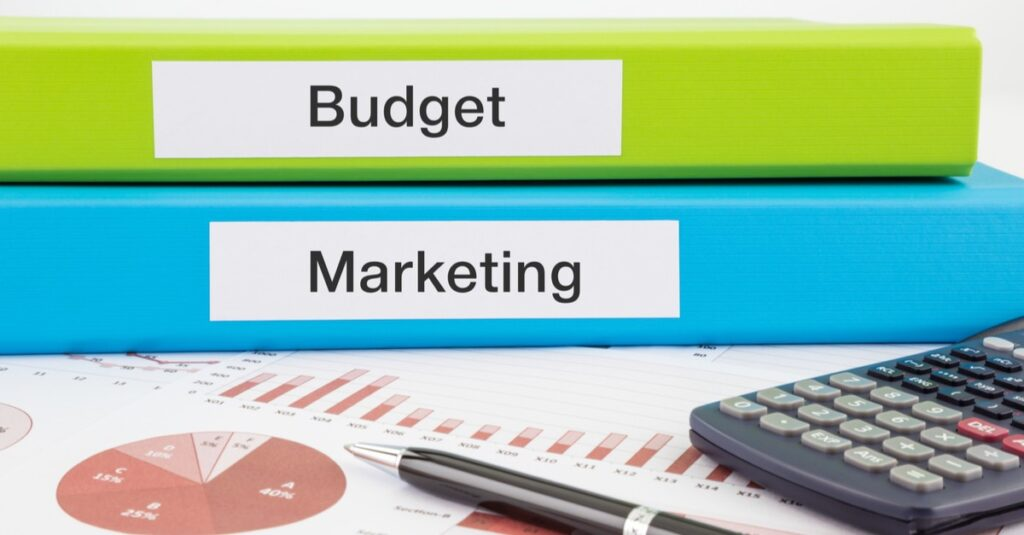 How to Justify Your Marketing Budget to Your Boss