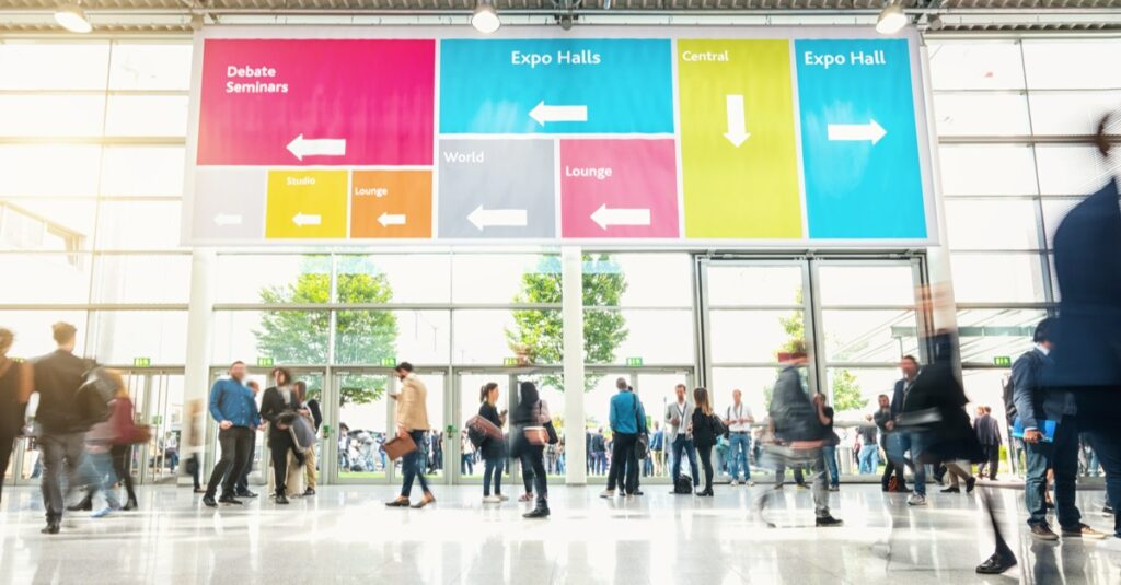 Trade Shows are Coming Back, but do you Still Need Them?