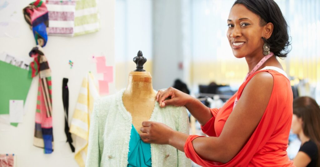 Five Important Things Every Fashion Designer Should Know