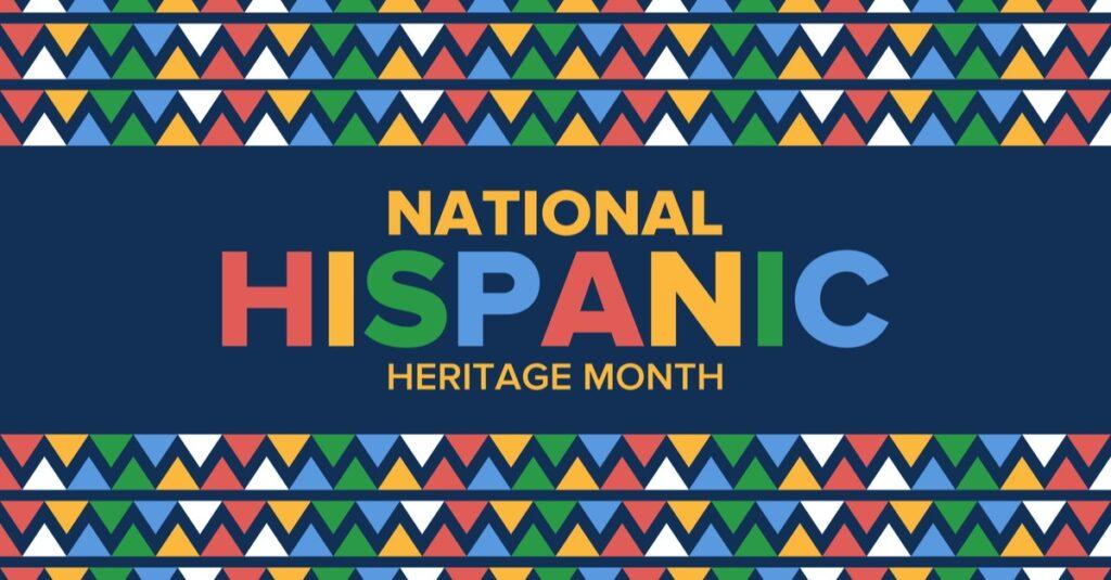 Chamber Coalition Hails National Hispanic Heritage Month
