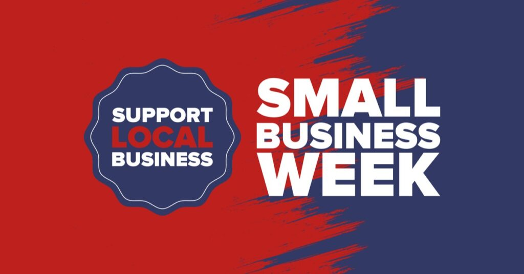 National Small Business Week Virtual Summit Highlights Resiliency and Recovery